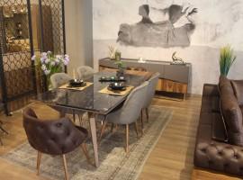 Açelya Yemek Odası
