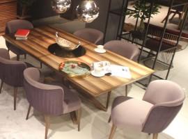 Laila Yemek Odası