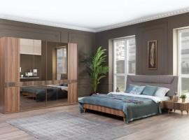 Asist Yatak Odası