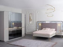 Vanucci Yatak Odası