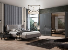 Magnet Yatak Odası