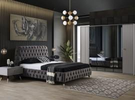 Tuğra Yatak Odası