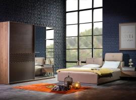 Ramada Yatak Odası