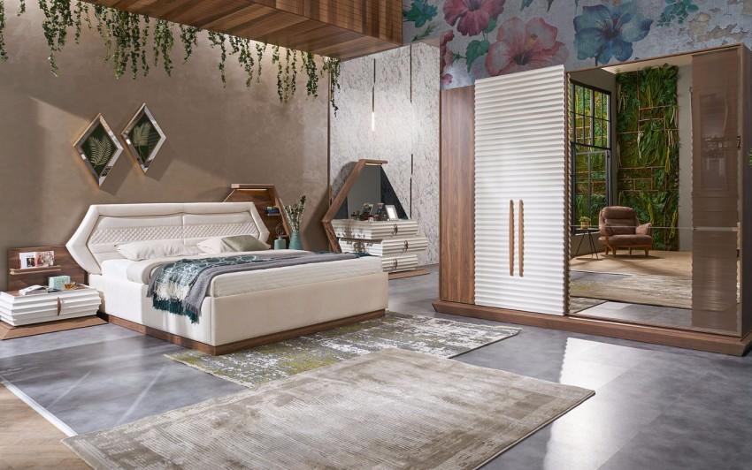 Zero Yatak Odası