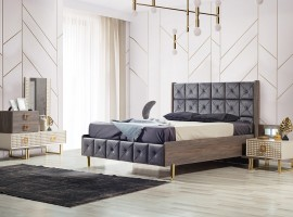 Arden-New Yatak Odası