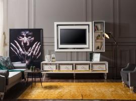 Bianco Beyaz Tv Ünitesi