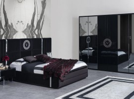 Vegas Yatak Odası