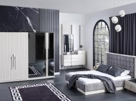 Bade Yatak Odası