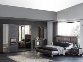 Merzen Yatak Odası