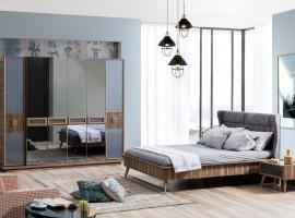 Fiesta Yatak Odası